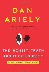 The Honest Truht about Dishonesty