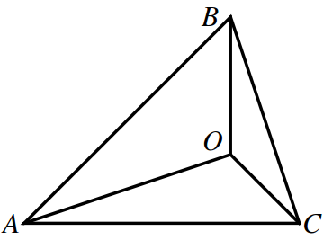An Orthogonal Quadrangle
