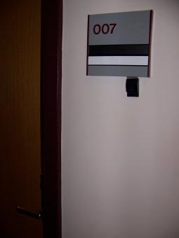 007 office