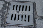 Rectangle Manhole Cover