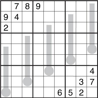 Thermal Sudoku