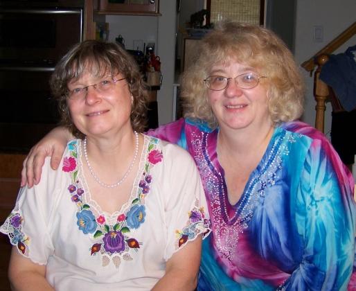 Ingrid and Me 2010