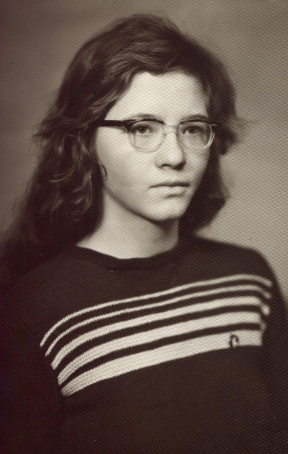 Me in 1975